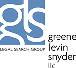 Greene Levin Snyder Legal Search Group